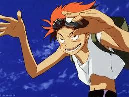 Anime gif anime anime 90s cowboy bebop spike spiegel. I Miss Cowboy Bebop So Here S A Small Dump Of Some Gif S Album On Imgur