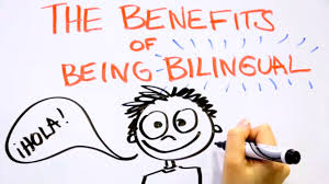 the benefits of being bilingual video abc news the benefits of being bilingual