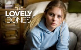 lovely bones my fav movie posters movie