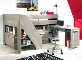 bed with office underneath. Bunk Bed Office Underneath Medium Image For Full Size With Desk . A