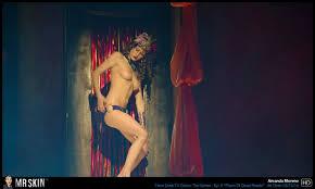 TV Nudity Report Game of Thrones Nurse Jackie Californication.