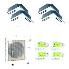 mitsubishi air conditioner cost. Cost Of Mitsubishi Air Conditioner Ductless