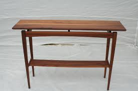 Enjoying Your Relaxing Moment With The Help Of Sofa Table To Hold
