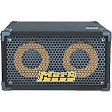 markb traveler 102p rear ported pact 2x10 b speaker cabinet