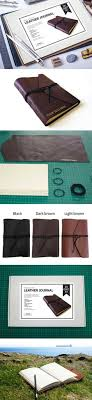 bookbinding kit leather journals mens gift college student gift bridesmaid gift diy journal kit diy gift for him journal kit diy bujo