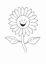 Small Picture Best Realistic Flower Coloring Pages Pictures Coloring Page