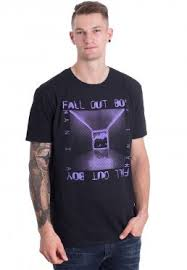 Fall Out Boy Merch Size Chart Fall Out Boy Official Merchandise Impericon Com Au