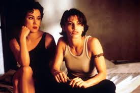 Jennifer Tilly And Gina Gershon Revisit Their Lesbian Neo Noir