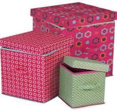 Cardboard Storage Box Decorative Storage Box Decorative Home Design Ideas and Pictures 11
