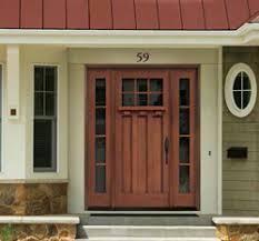 craftsman style front doorsCraftsman Style Front Doors  Home Interior Design