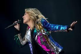 Charts Shania Twain Returns To Number One Tom Petty Soars