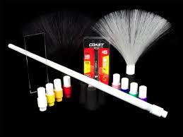 Light Graffiti Tools Light Painting Brushes Deluxe Starter Kit