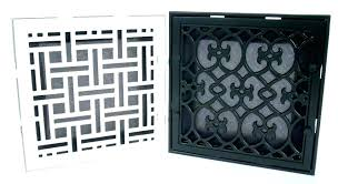 decorative wall vent covers uk crawl space foundation base frame only vents filters medium size of decorative wall vent covers