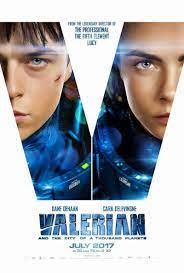 Valerian & Das fünfte Element - Tillmann Courth