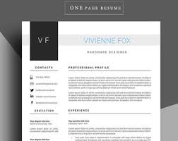 professional resume template cv template resume by chedonresumeresume template  cv templates  professional  free cover letter template  teacher resume  simple   quot leich quot