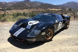 Superformance Ford GT40 Review | Specs, News, Features