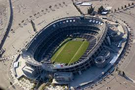 Chargers Stadium Seating Chart Qualcomm Stadium San Diego Ca Seating Chart View Get Your