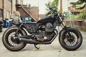 bike builds flying tiger moto