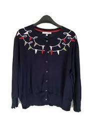 Laura Ashley bunting cardigan Size 20 | eBay