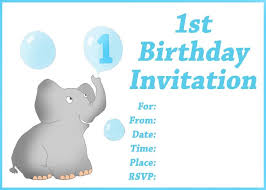 invitations cards free free first birthday invitation cards iidaemilia com