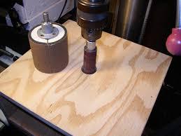 drum sander for drill. sanding drums drum sander for drill