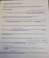 the best example of expository essay ideas text example of expository essay