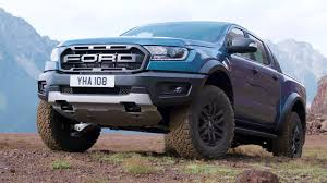 ford raptor interior blue. Plain Raptor 2019 Ford Ranger Raptor  Exterior Interior Lightning Blue Throughout T