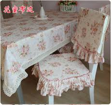 cool accessories for dining room decoration using various dining table cover protectors exciting pink