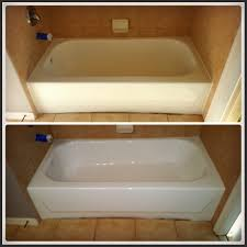 refinished bathtub fun facts about ohio