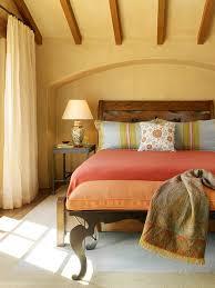 mediterranean bedroom by spmann design