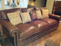 incredible craigslist leather sofa with nice craigslist leather sofa with ralph lauren leather sofa