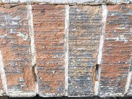the brick on the fireplace surround was damaged from removing the brick the handyman s daughter
