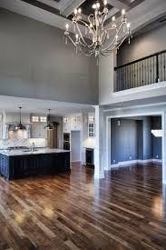 Lighting Design For 2 Story Great Room 2 Story Great Room Catwalk Open Floorplan Great Room