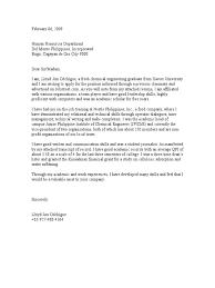 Solicited Application Letter Sample Letter Samples Solicited