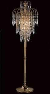 curtain mesmerizing floor standing chandelier lamp 0 splendid ideas with backyard style lamps chandelierchrome hanging fancy