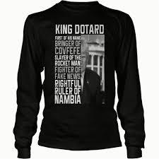 king of diy t shirt king dotard mens premium t shirt 1 t ideas popular