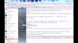 Apache - disable and enable directory listing - YouTube