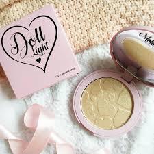 Doll Beauty Doll Light Highlighter Like A Diamond 12g Doll Beauty Like A Diamond Highlighter Review Kylie