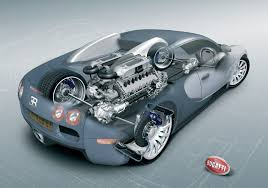 mechanical world engine configurations