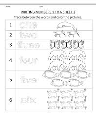 Math Worksheets Worksheet Free Numbers Numbers Medium To Large Size ...