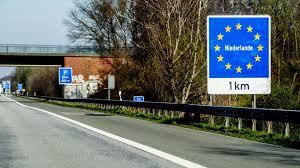 De grens met Duitsland blijft open, maar reisregels worden wel strenger