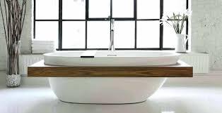 freestanding soaker tub 5 foot freestanding tub freestanding soaker tub with jets