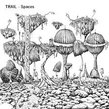 "Trail spaces "" 2018 germany psych stoner blues rock"