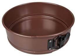 Купить <b>Форма для выпечки</b> стальная <b>Taller</b> TR-6307 (24 см) по ...