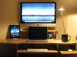 best home office computer. best home office computer 37 workspace multiple monitor images on pinterest c