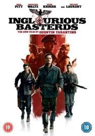 inglourious basterds quentin tarantino s use of genre in film in 2009 tarantino releases his unconventional world war 2 film inglourious basterds this film is commonly referred to as tarantino s shoot em up