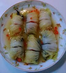 Resep tumis sawi putih instagram di 2020 makanan resep tumis from www.pinterest.com. Resep Masakan Resep Sawi Putih Gulung Enak Isi Daging
