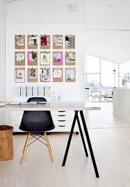 Designing home office Bedroom Luscious Design Inspiration To Decorate Your Office Workshop Studio Or Craft Room Part Home Design And Decor Ideas Ideas For Designing Home Offices Workshops And Craft Rooms Part