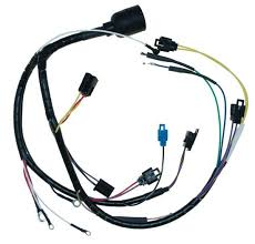 cdi engine wiring harnesses marine engine parts fishing tackle wire harness internal engine for johnson evinrude 1969 55hp 3 cyl 383327
