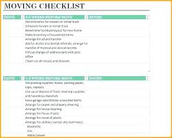 Free Printable Moving Checklist Printable Moving Out Checklist Download Them Or Print